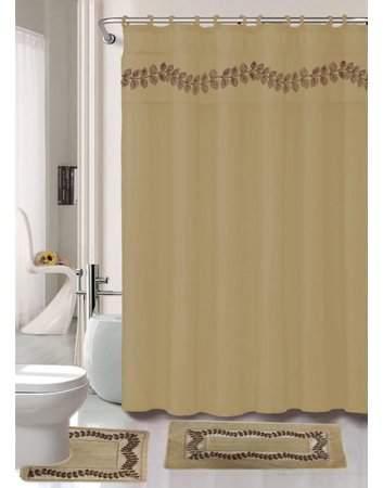 Home Shower Curtain Hooks Shower Curtain Sets Fabric Shower