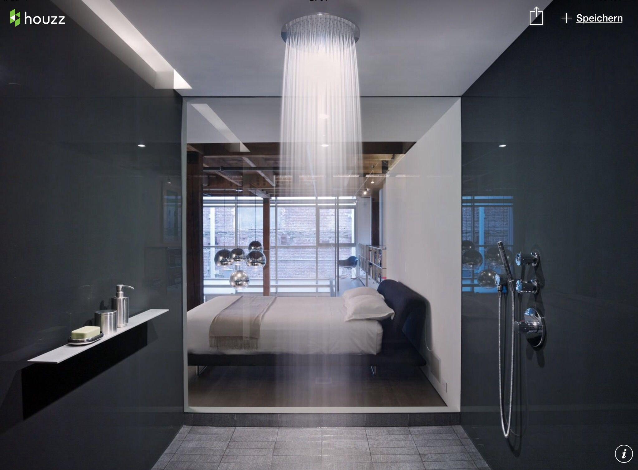 Traumhafte Badezimmer, Loft Wohnung Und