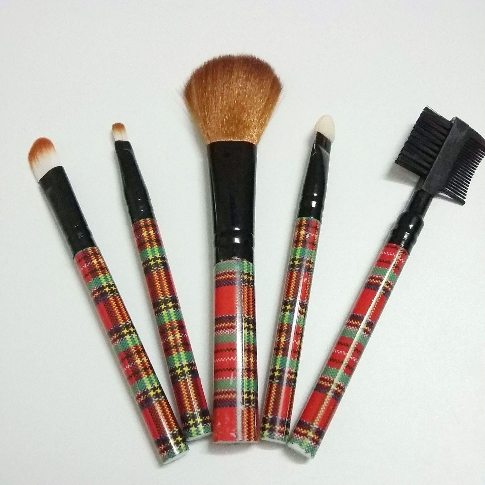 Wish 商户平台 Toiletry kit, Makeup brush set, Things to sell