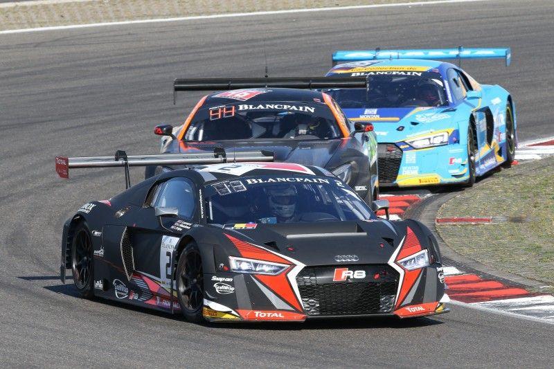 Gallery Official Site of Blancpain GT Series Blancpain