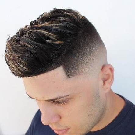 41 trendy ideas for hair men highlights short haircuts