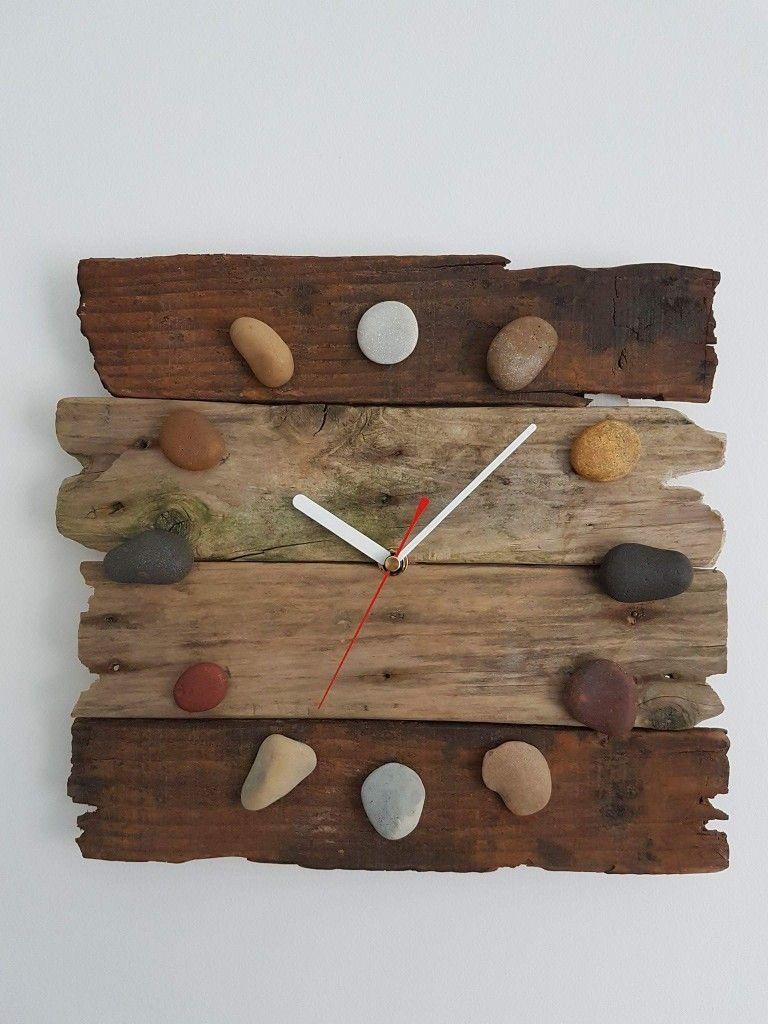 Hand Made Diy Clock Wall Diy Clock Wall Clock Design