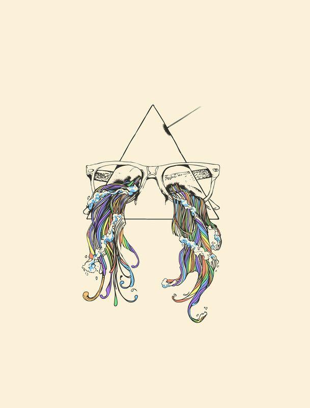 Wayfarer Prism by Chalermphol Harnchakkham