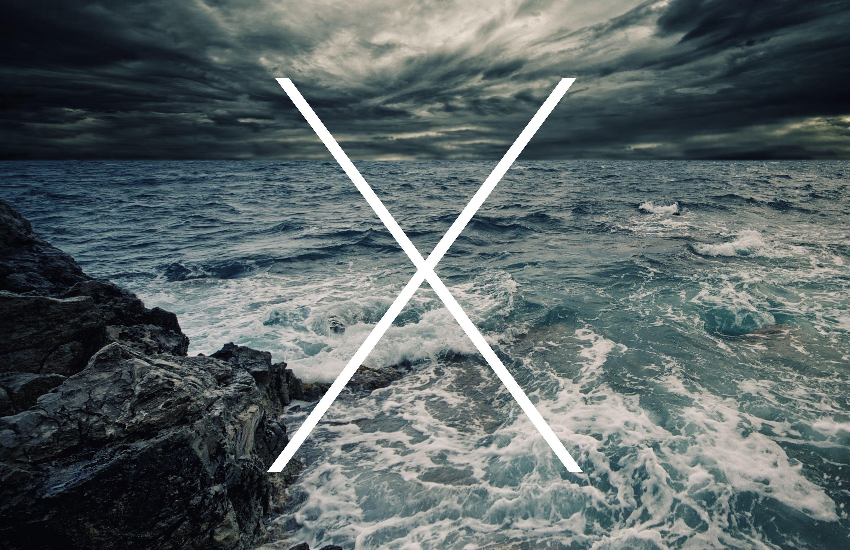 Stunning Macbook Pro Retina Wallpapers In 2019 Ocean Storm