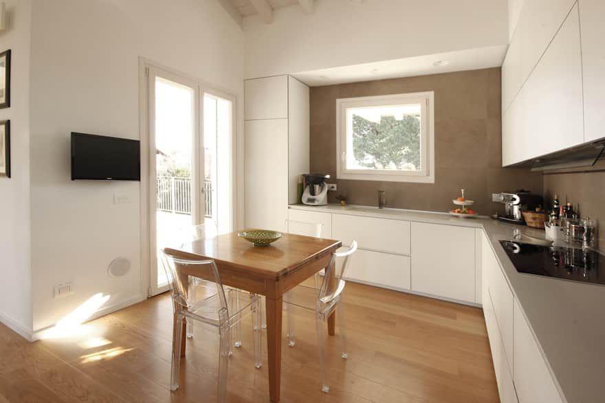 Interior Design Sartoriale a Milano di JFD - Juri Favilli ...