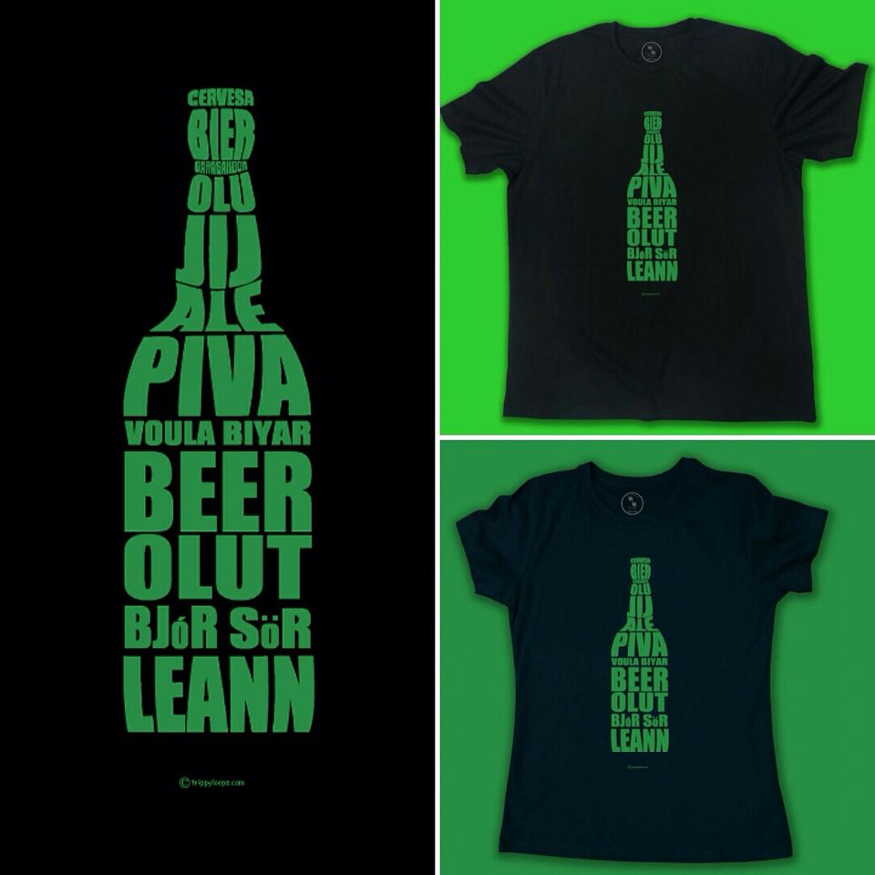 For all beer lovers!