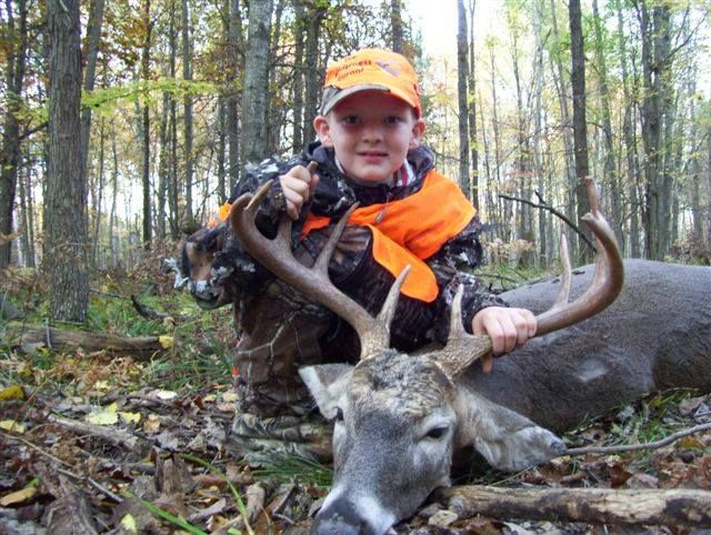 One of our favorite Jr. Pro Staffers!
