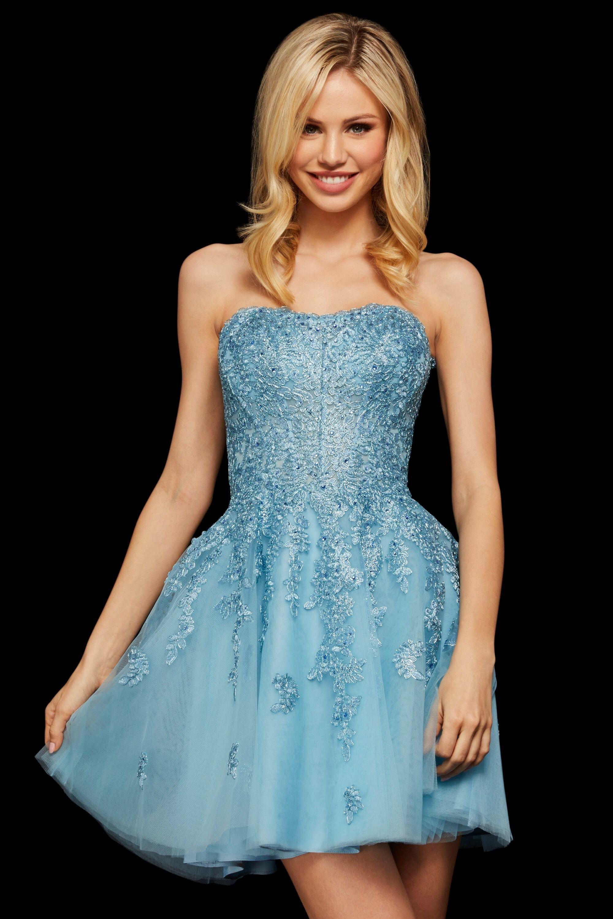 37++ Sherri hill short wedding dresses ideas in 2021