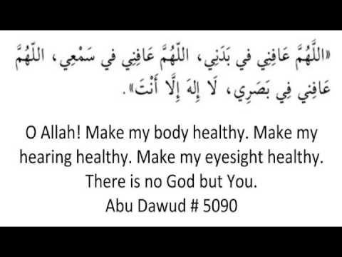 Good health tips image by Suri Mini FarmLife on Doa islam ...