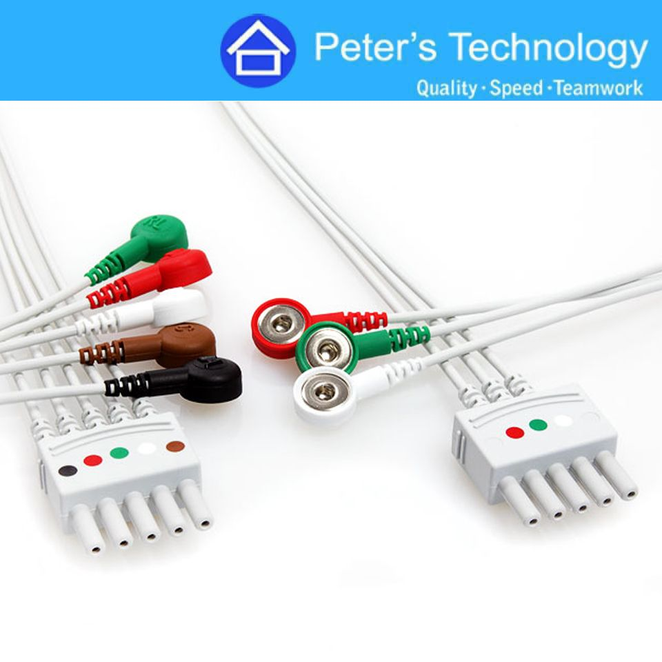 CUSTOM MEDICAL CABLE AND WIRE HARNESS ASSEMBILIES   Peter\'s ...
