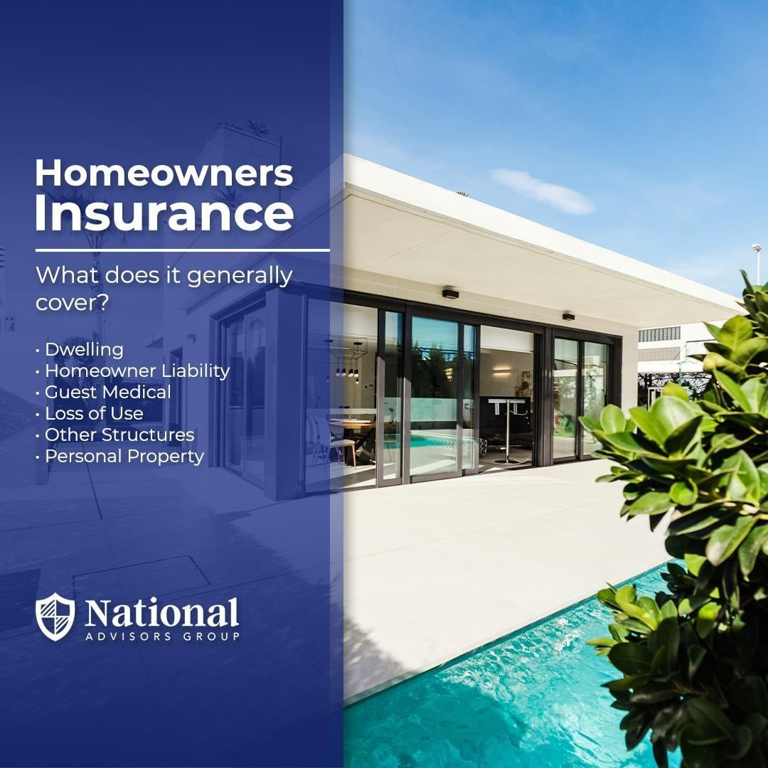What S Covered Under Homeowners Insurance Homeowners Insurance