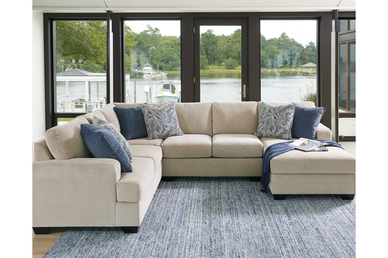 Enola 4 Piece Sectional Ashley Furniture Homestore Ashley Furniture Furniture Couch Furniture