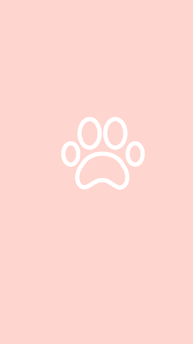Pink Paw Instagram Story Highlights Template Pink Instagram Instagram Wallpaper Instagram Icons