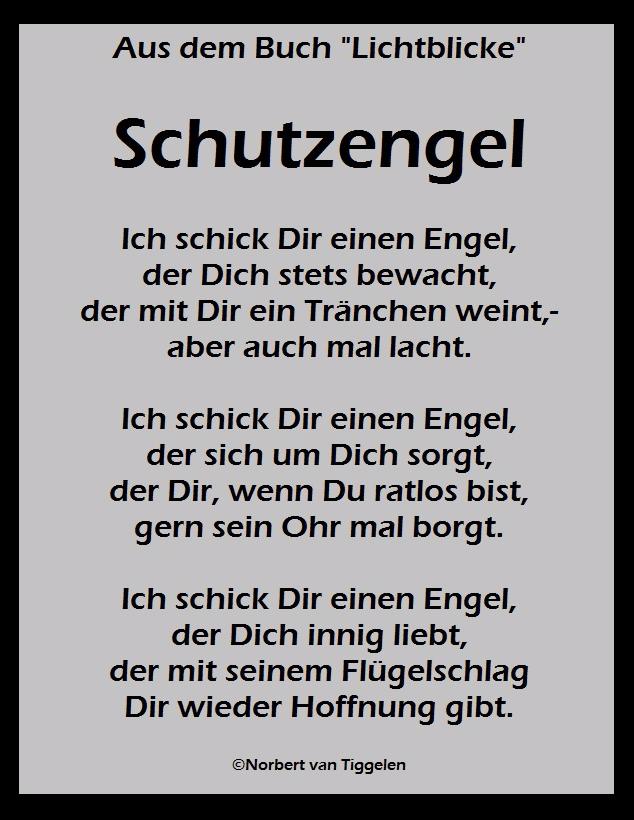 Gedichte Von Norbert Van Tiggelen Leseproben Sprüche
