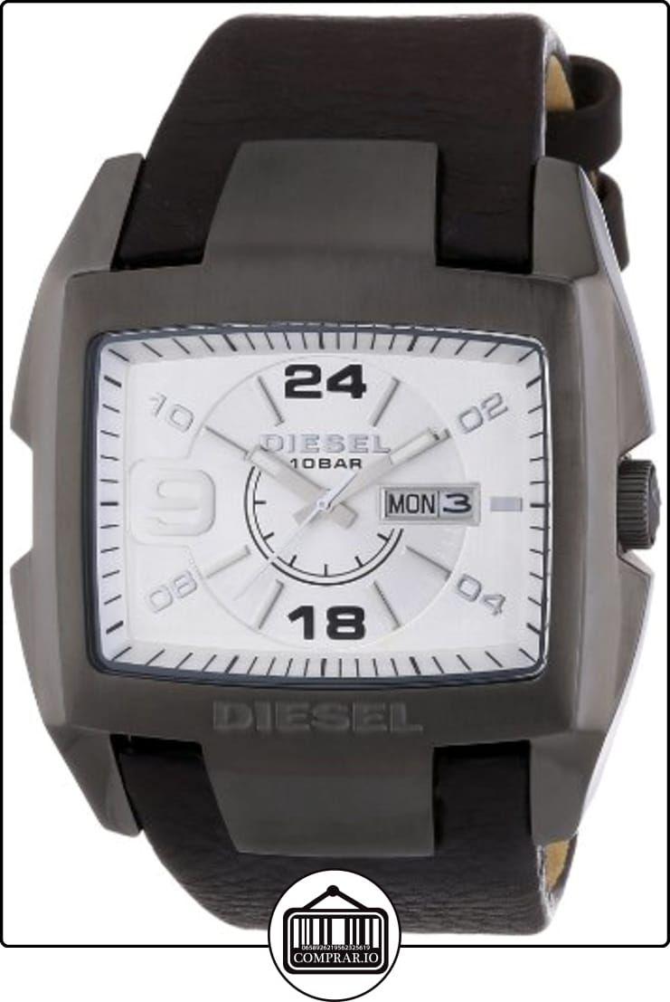 c43cd01bcab5 Diesel DZ1216 - Reloj de caballero de cuarzo