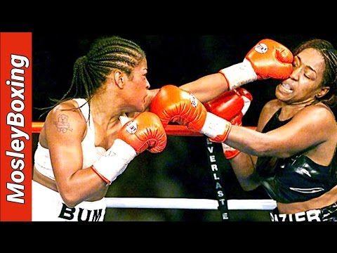 Short essay on boxing