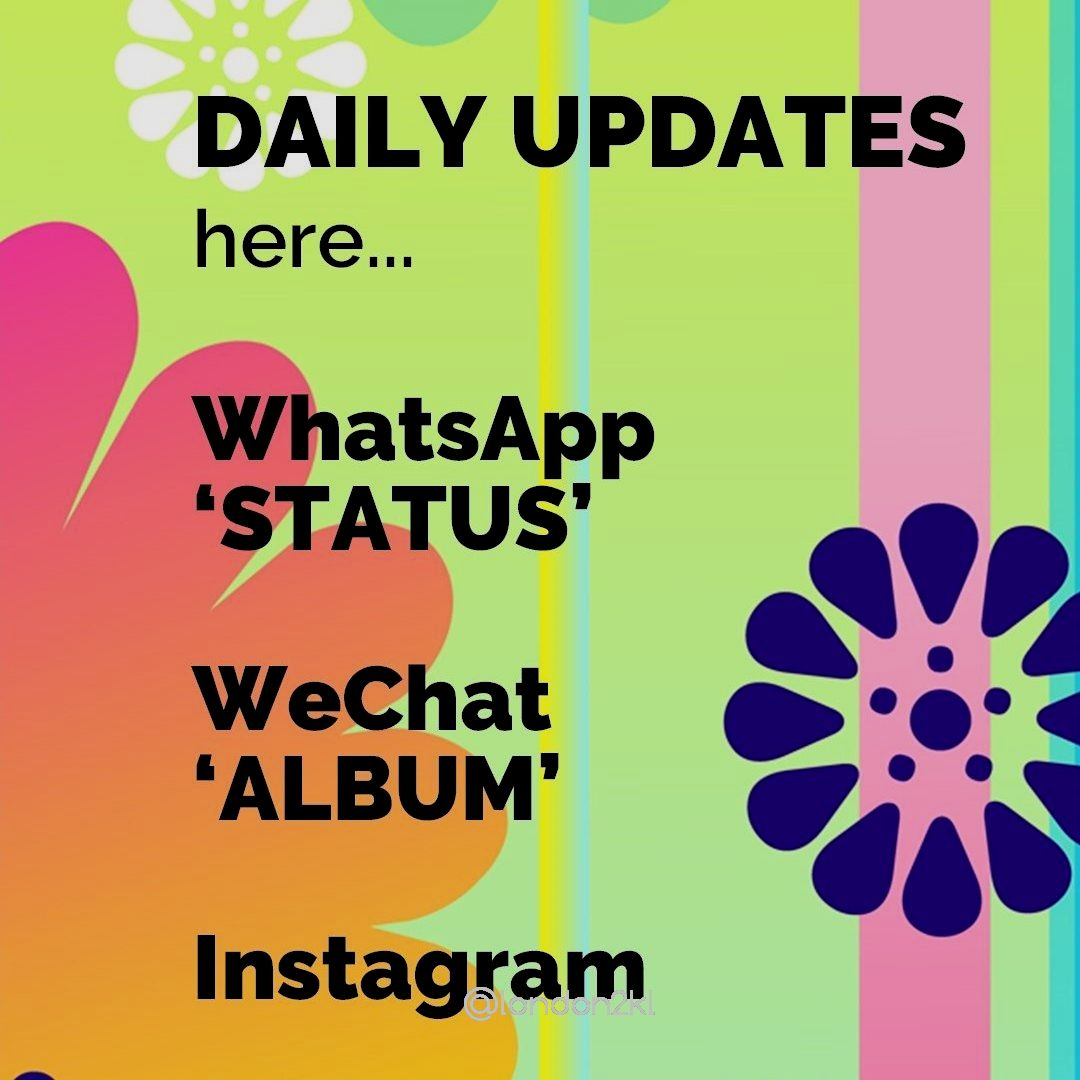 My WhatsApp 'STATUS' shows hot fashion, watch out for it, it