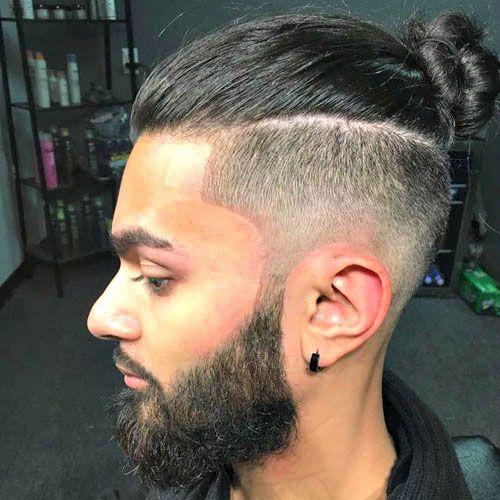 Bald Fade Haircut Styles 92