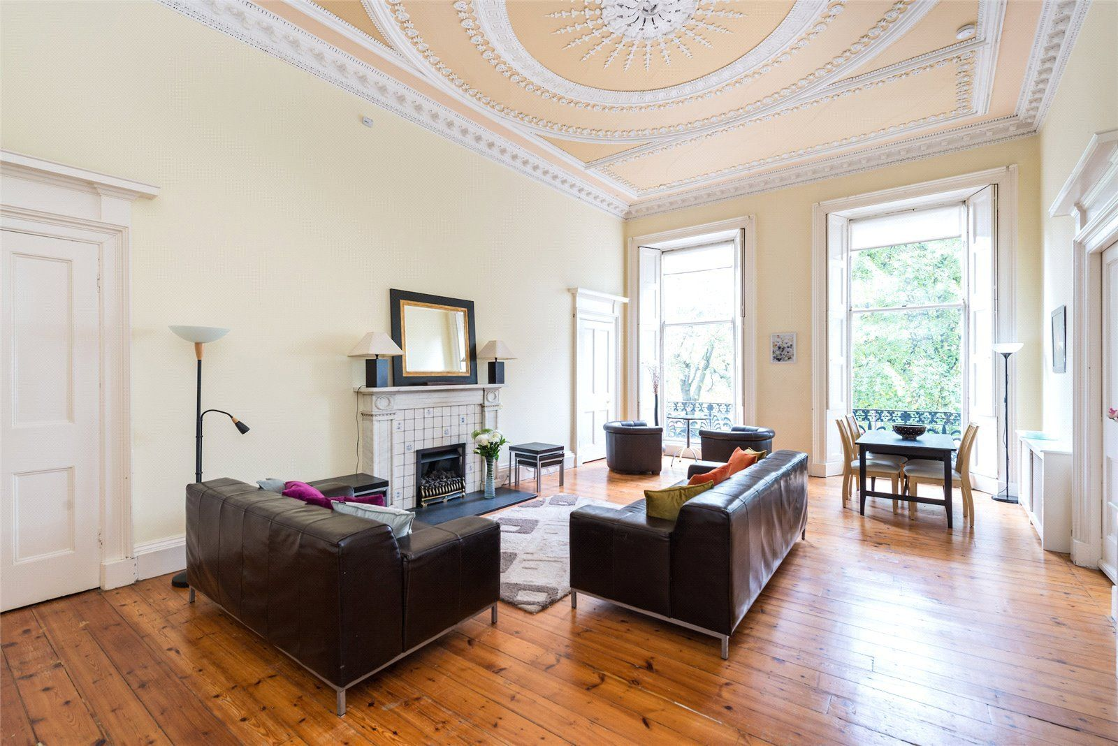 2 bedroom apartment for sale in Bellevue Crescent ...