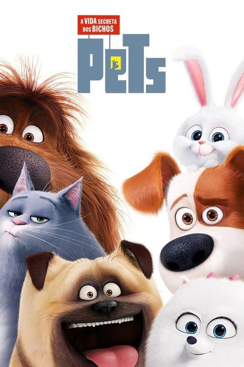 Download Gratis The Secret Life Of Pets Film Completo Streaming