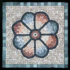 An Exhibition Coming Together Roman Mosaic Mosaic Rocks Mosaic