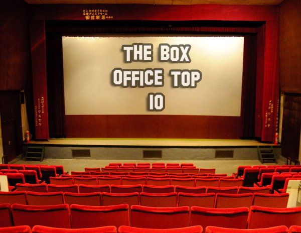 Right here are the highest 10 movies from this weekend's Box Office: March Three-5, 2017.LoganThis week: #1$85,300,000Complete: $85,300,000Get OutThis week: #2$26,110,695Complete: $75,954,335The ShackThis week: #Three$16,100,000Complete: $16,100,000The LEGO Batman FilmThis week:   #'American