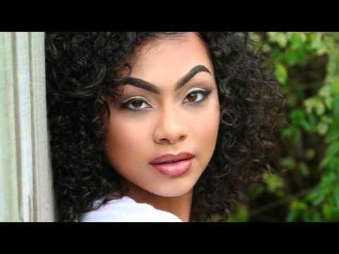 Bri (Briana Babineaux) - I'll Be The One (Official Music Video) - YouTube