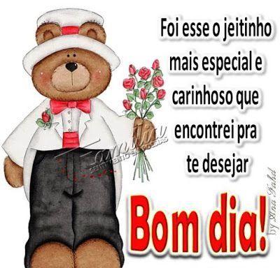 Imagens De Bom Dia Carinhoso Para Whatsapp Imagens De Bom Bom Dia