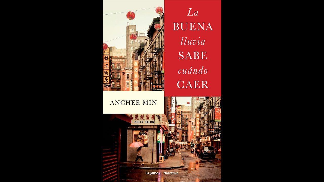 La Buena Lluvia Sabe Cuándo Caer - Audiolibro En Español - Anchee Min - ...