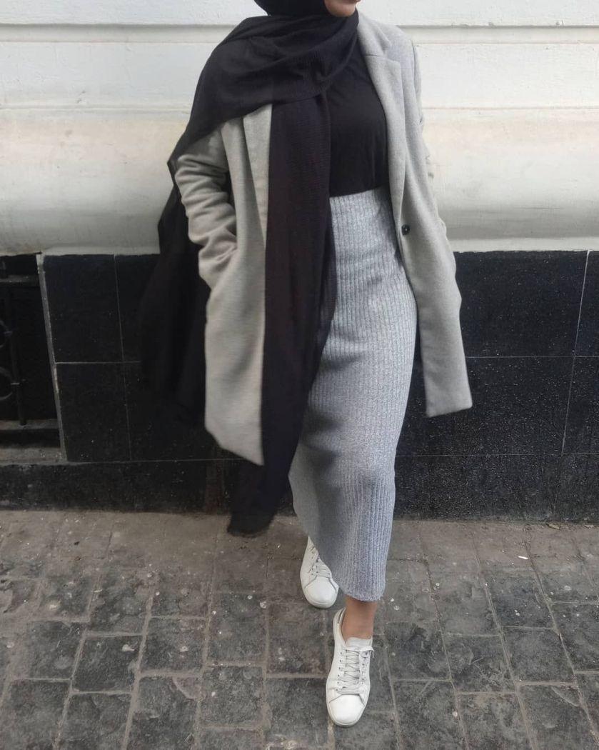Photo of #hijab #fashion #fashionhijabi #hijabmuslim #hijabfashion