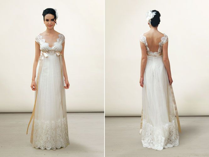 Claire Pettibone, Queen Anne\'s Lace in the Tea for Two collection ...