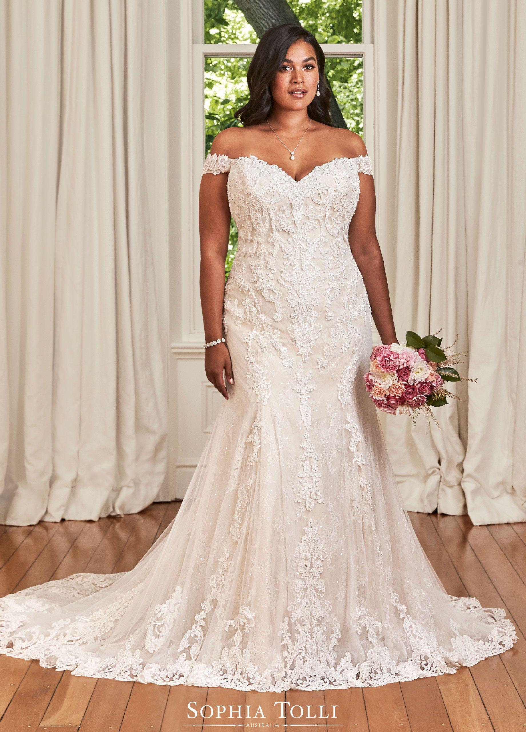 Sophia Tolli Kacey Sophia Tolli Plus Wedding Dresses Sophia Tolli Wedding Dresses Plus Size Wedding Gowns [ 2560 x 1840 Pixel ]