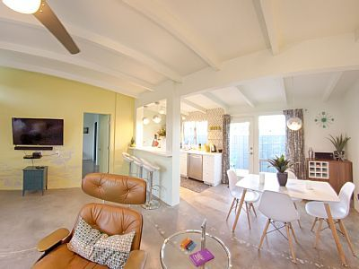 The Wesley Palm Springs Mid Century Micro... - HomeAway Palm Springs