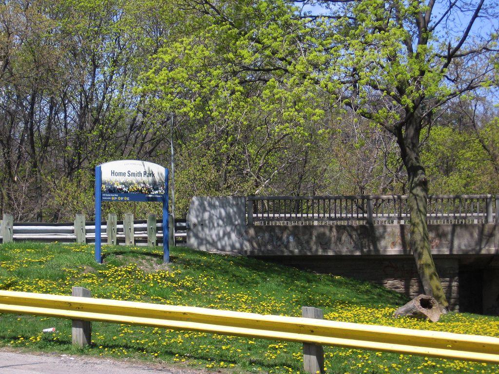 Home Smith Park