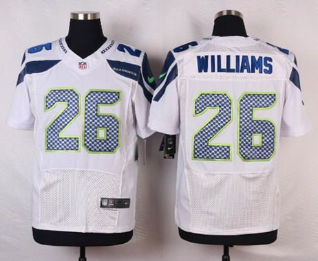 cary williams jersey
