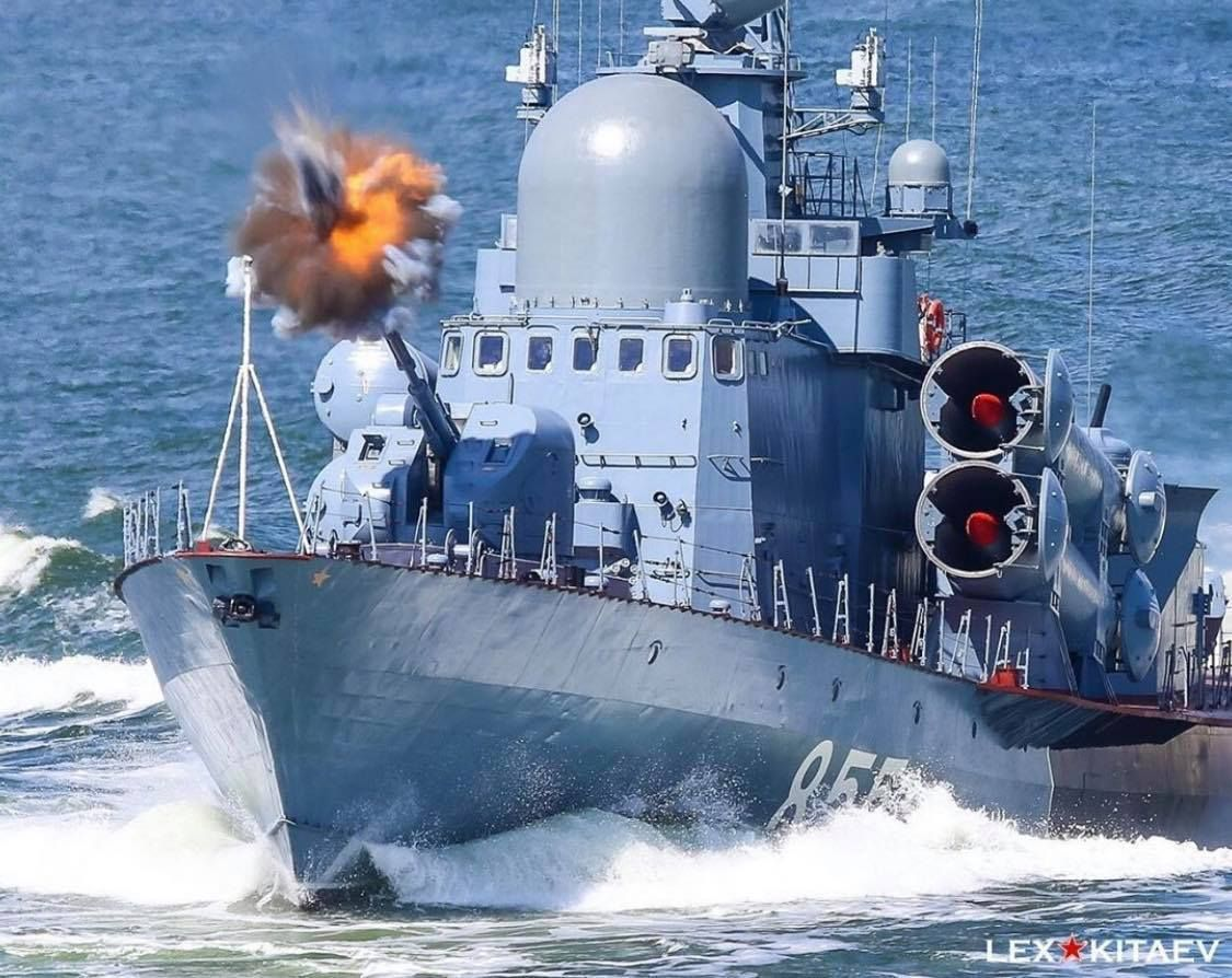 Warships And Submarines Of The 20th And 21st Century The Russian Navy Tarantul Class Missile Corvette In 2020 Cool Boats Warship Submarines