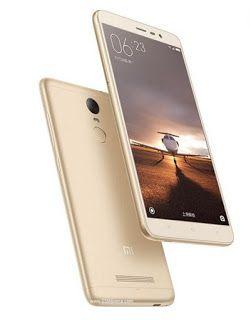 Harga Xiaomi Redmi Note 3 Dan Spesifikasi