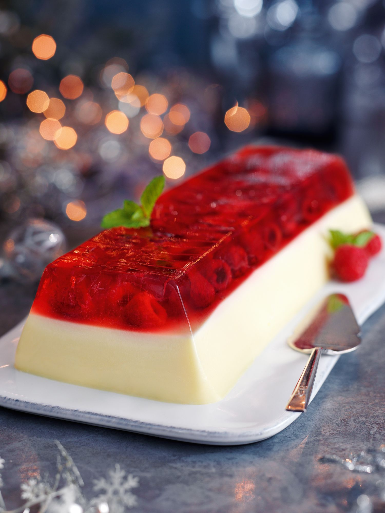Xmas Fruit Cake Recipes