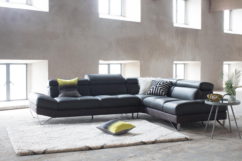 Miro Chaise Sofa Side Options Ireland Corner Sofa Grey Corner Sofa Chaise Sofa