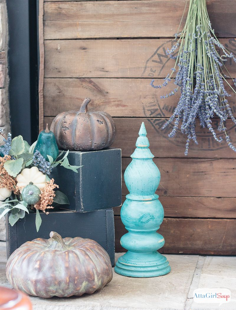 Blogger parade of homes diy fall decor ideas fall