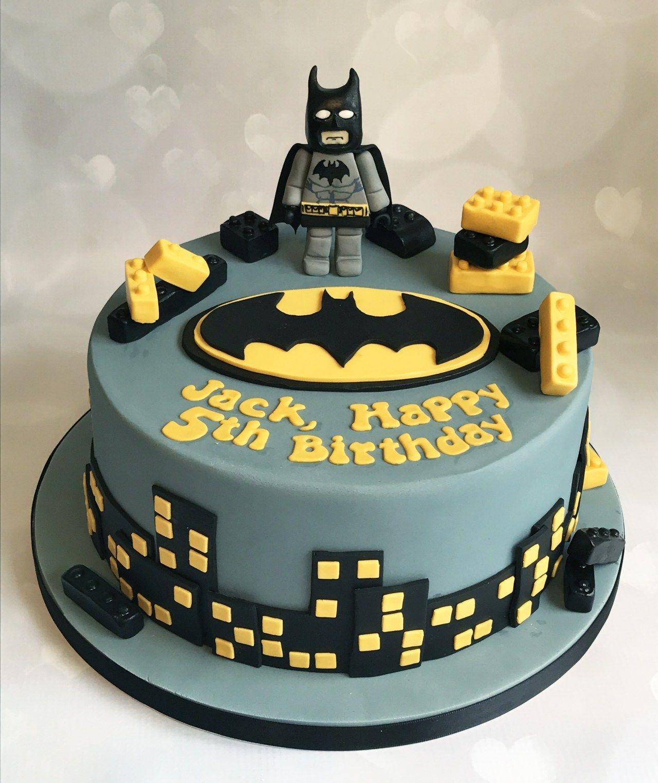 Awe Inspiring Batman Birthday Cake Ideas Batman Birthday Cake Lego Cake Super Funny Birthday Cards Online Bapapcheapnameinfo