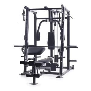weider pro 8500 smith cage 15962 at the home depot