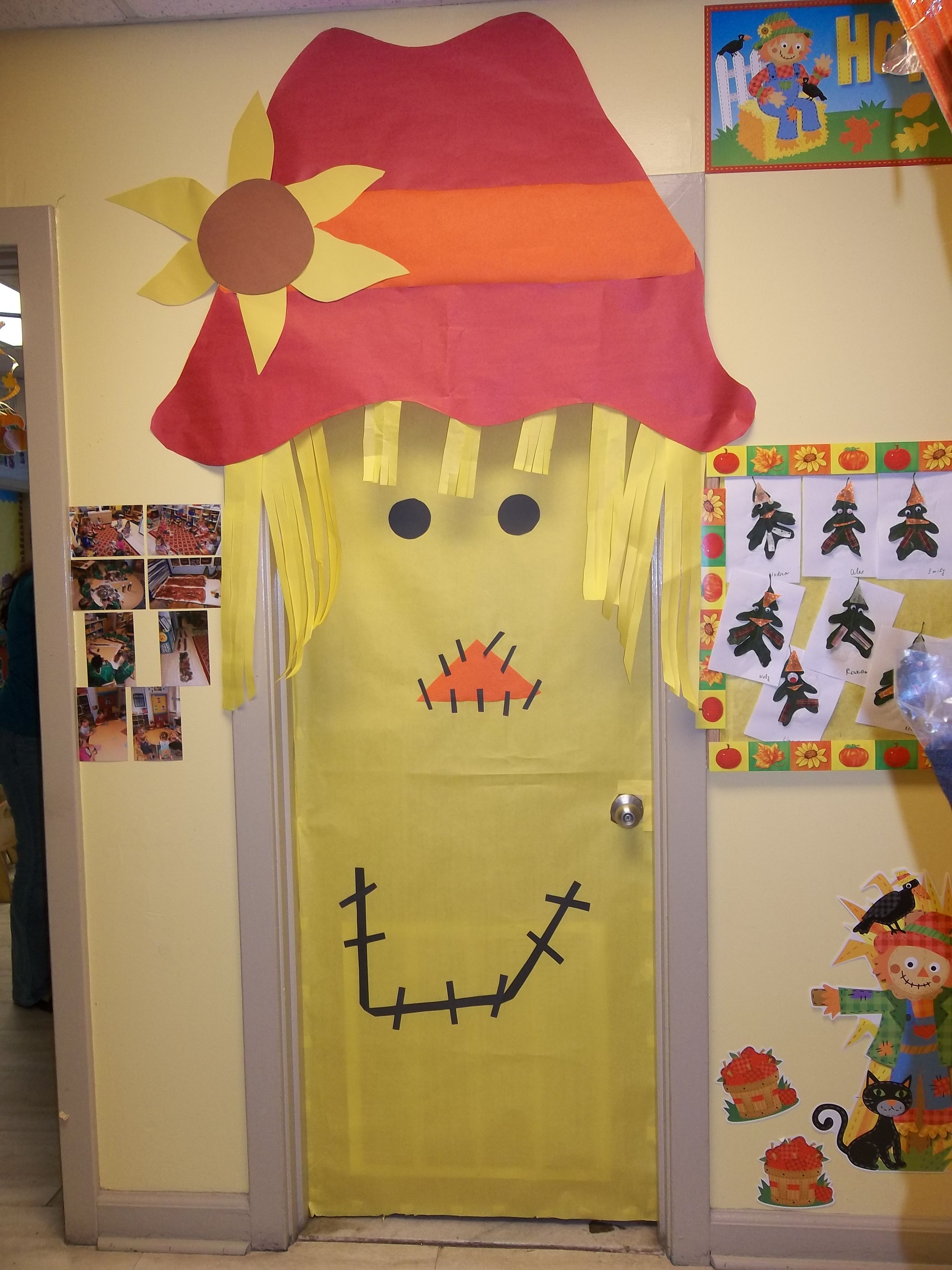 classroom door decoration Projects to Try Pinterest Classroom - Halloween Door Decorations Ideas