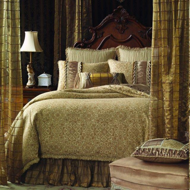 Master Bedroom Luxury Bedding Beautiful Beds - Master Bedroom