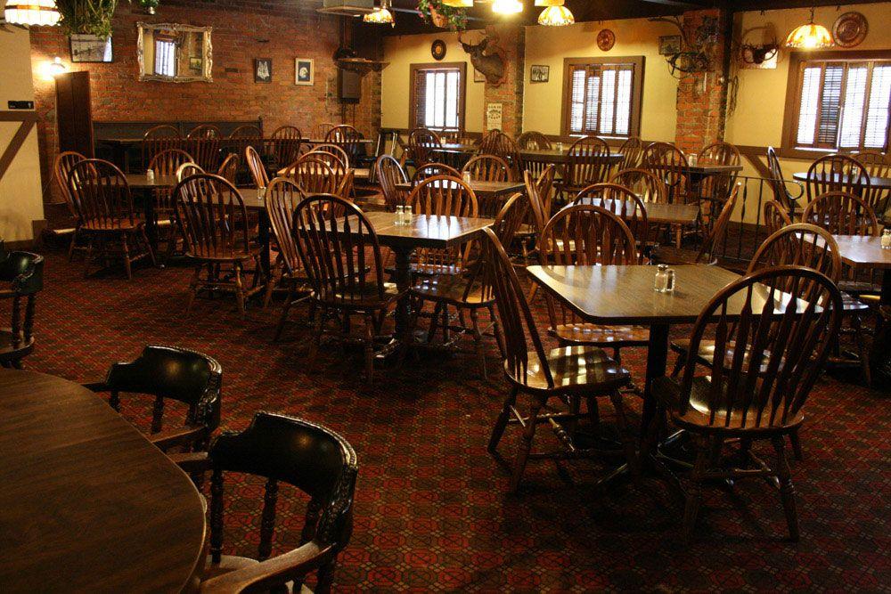 Sokolowskis - Tremont, Cleveland Ohio Polish Food Ethnic Restaurant