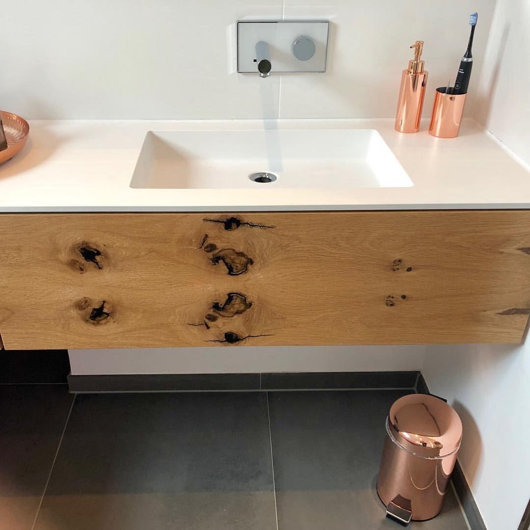 Altholz Liebe Auf Instagram Wir Bedanken Uns Bei Unserem Kunden Fur Die Wundervollen Bilder Seines High End Waschtisches Die Wasch Waschtisch Waschtischplatte Und Altholz