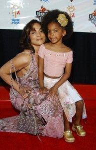Mommy & Me: Meet Jasmine Guy's Daughter | Jasmine guy ...
