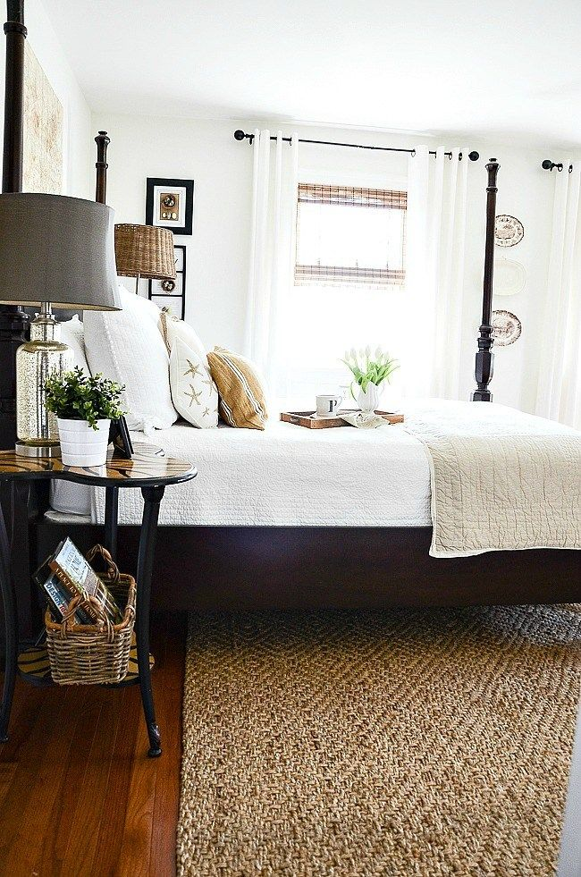 5 TIPS FOR DECORATING ON THE CHEAP   Bedroom interior ...