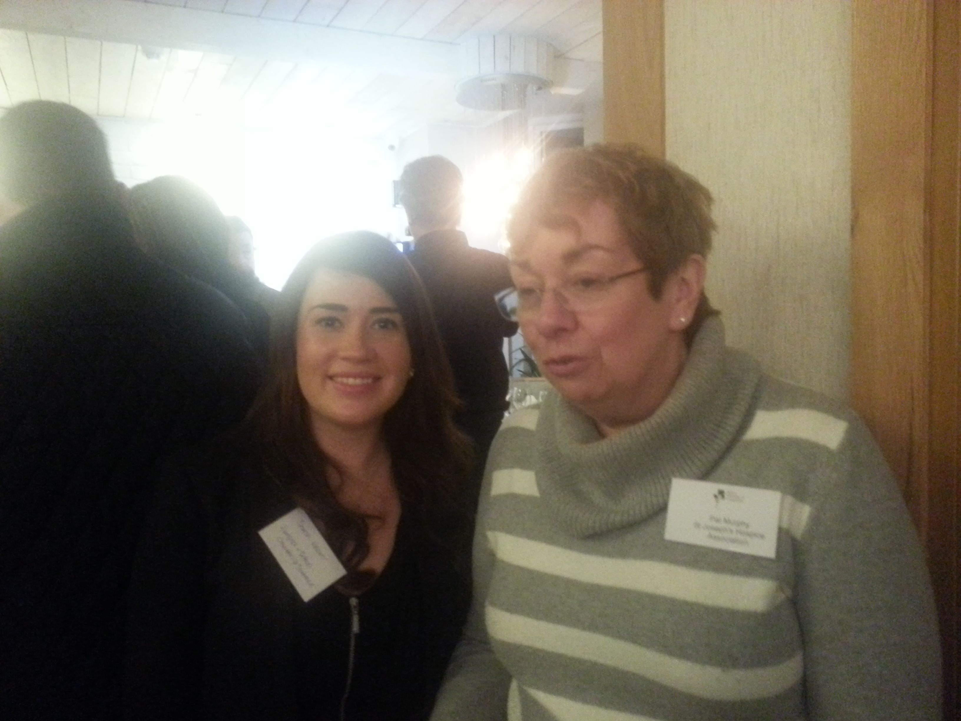 Pin by Sefton Chamber on Networking Meetings Couple
