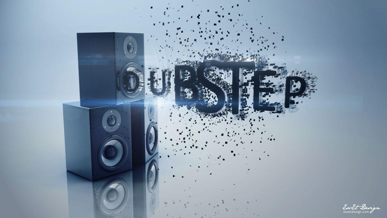 Dubstep Speakers Wallpaper